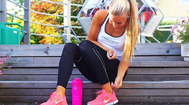Milyen is a jó futófelszerelés?